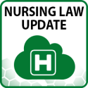Nursing Law Update